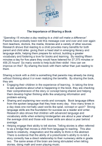 The_Importance_of_Sharing_a_Book-1